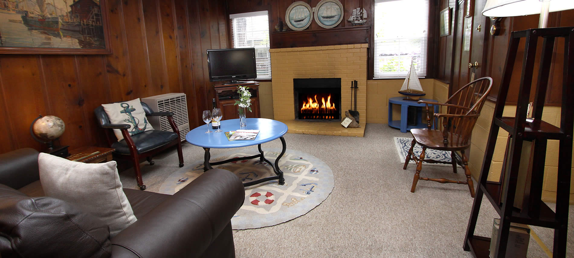 russian river bed and breakfast one bedroom cottage