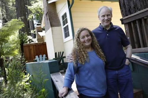 russian river lodging - fern grove cottages - owners & innkeepers